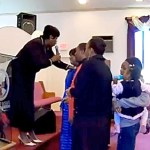 Evangelist Charlene Henneghan, There is a Victory in This House, November 17, 2013
