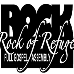 Rock of Refuge image