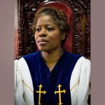 Brenda Cuthbertson of Pentecostal Faith Assembly
