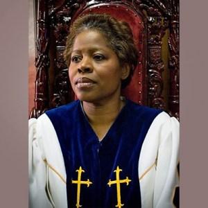 Brenda Cuthbertson of Pentecostal Faith Assembly