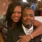 Bishop Douglas Yancy & Mrs. Yancy