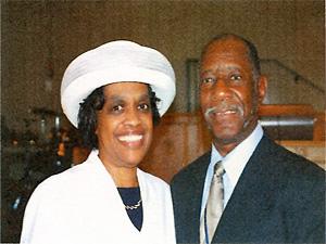 Bishop Leonard Briddell's 40th Pastoral Anniversary Phila. PA