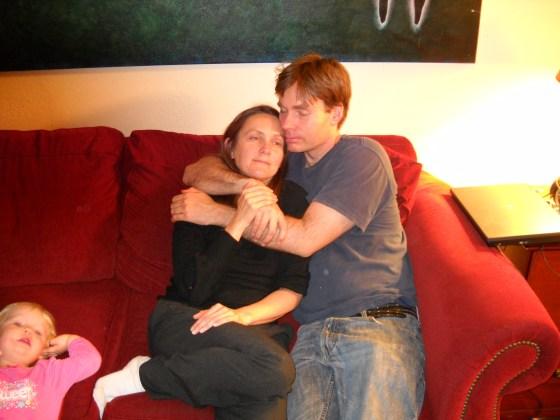 Beth and Brendan