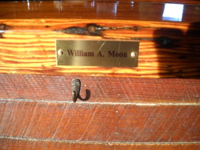 William A. Moon, 1946-2011
