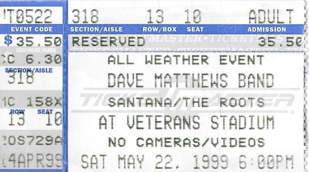 dmb-tour-1999-05-22-ticket-stub