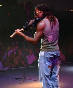 DMB Tour 07/05/2005, Camden, NJ