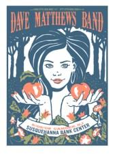 DMB Tour Poster 06/03/2008
