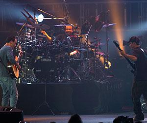 DMB Tour 07/20/2004, Camden, NJ
