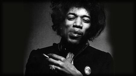 Jimi Hendrix wallpaper 5
