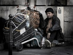 13th October 2019 Homeless Sunday