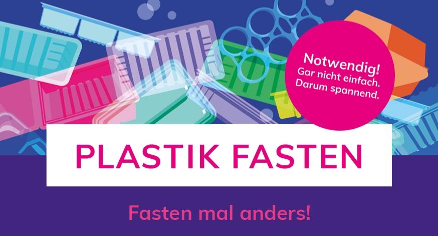 Mitarbeit Projekt Plastikfasten