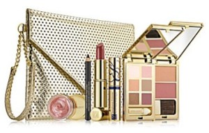 Estee Lauder Limited Edition Pure Gold set