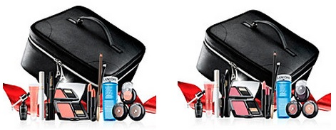 Lancome 2014 Beauty in a Box