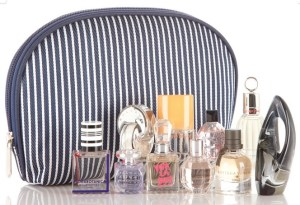 Hautelook & Nordstrom Fragrance Bag