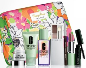 Clinique GWP at Nordstrom