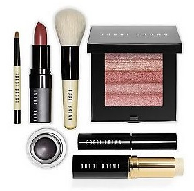 Bobbi Brown set @ QVC