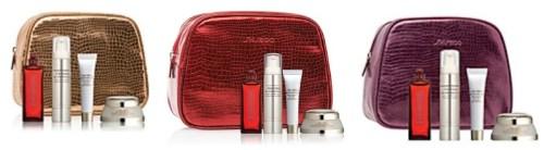 Shiseido Fall GWP