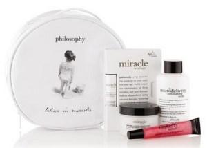 Philosphy summer gift