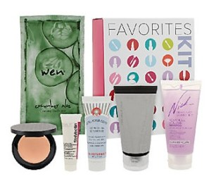 QVC Fall 2014 Favorites Kit