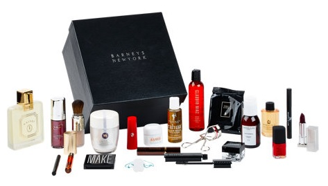 Barney's 2014 Beauty Box