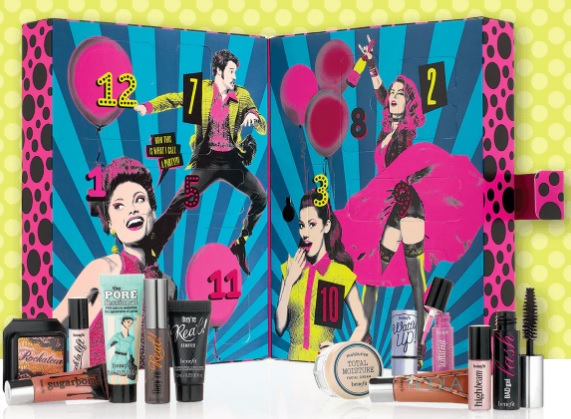 Benefit Cosmetics Party Poppers