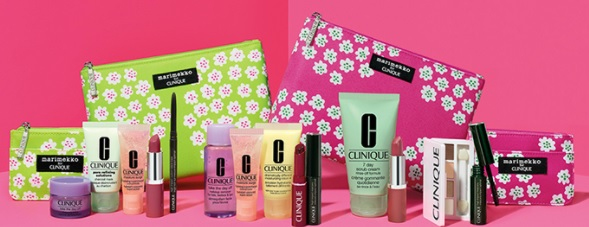 clinique gift with purchase at macy's