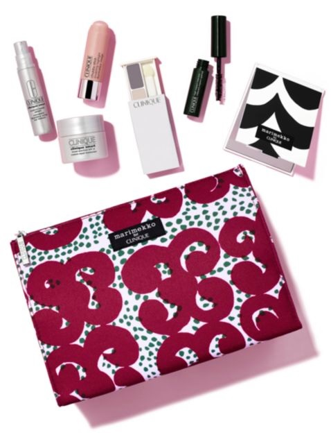 clinique gift with purchase at saks