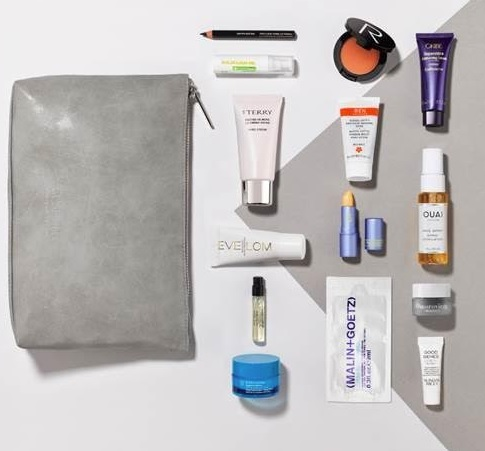 space nk the essentials gift with purchase 2018