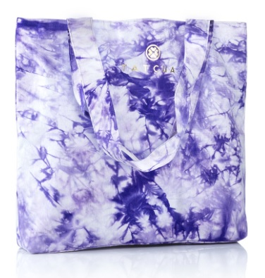 tatcha tote bag gift with purchase