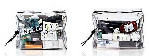 barney's love yourself gifts with purchase