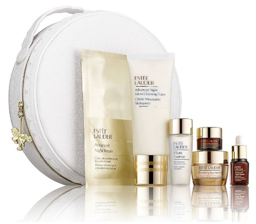 estee lauder purchase with purchase at dillard's