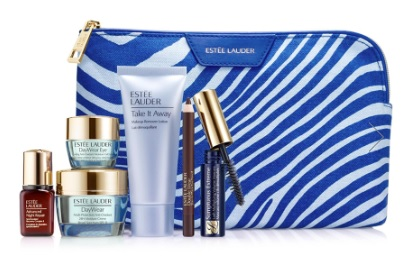 estee lauder gift with purchase at stage stores