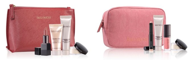 laura mercier gifts with purchase
