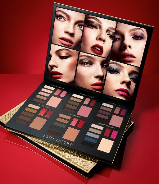 estee lauder holiday makeup purchase with purchase 2018
