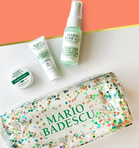 mario badescu gift with purchase