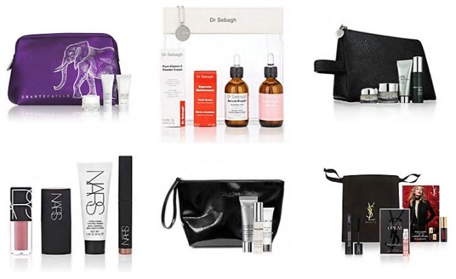 barney's new york beauty gifts with purchase