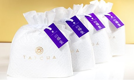 Tatcha gift with purchase