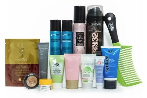 beauty brands gift with purchase