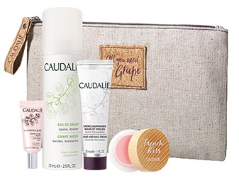 caudalie gift with purchase