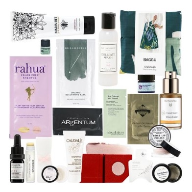beautyhabit earth day gift with purchase