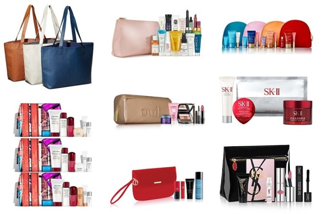 bloomingdale's beauty benefits beauty gifts with purchase