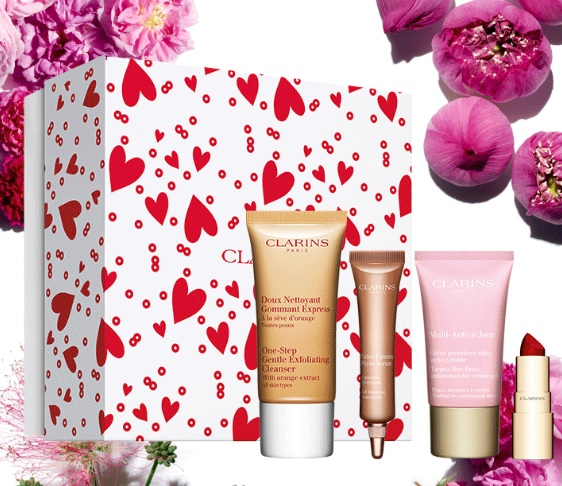 clarins 2019 mother's day gift with purchase