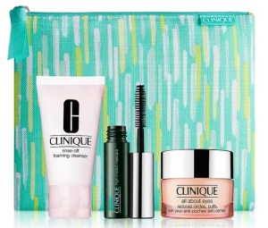 Clinique PWP at Bloomingdale's
