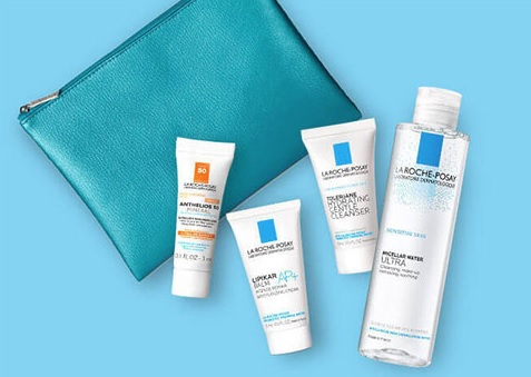 la roche posay gift with purchase