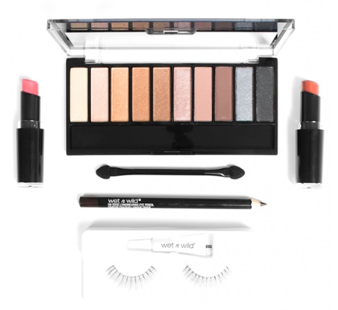 wet n wild gift with purchase