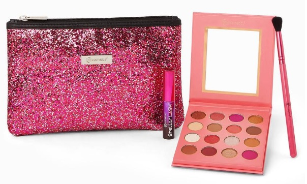 bh cosmetics gift with purchase