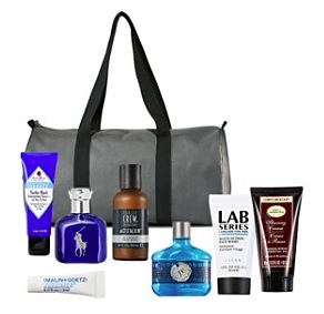 bloomingdale's men's gift with purchase