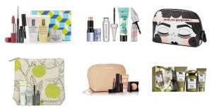 Belk Black Friday in July beauty gifts with purchase
