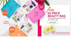 ulta beauty sample bag gift with purchase