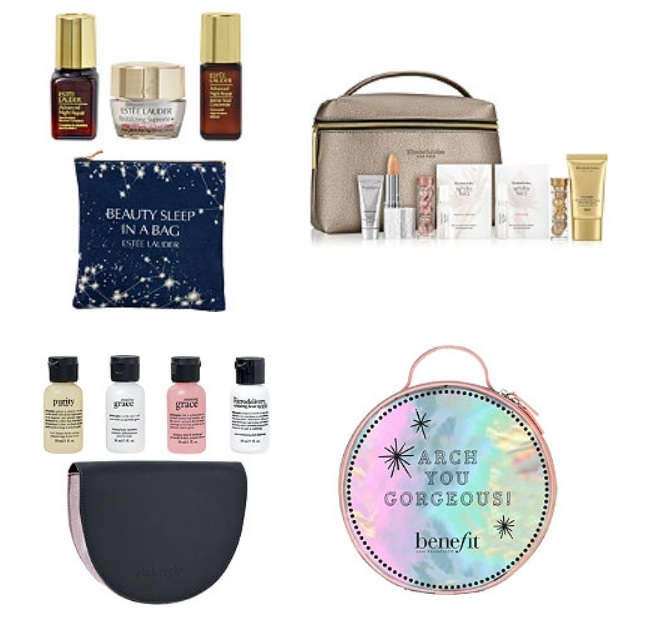 ulta beauty gifts with purchase